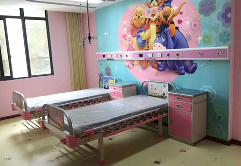 Maternal and Child Health Hospital of Dejiang County in Guizhou Province