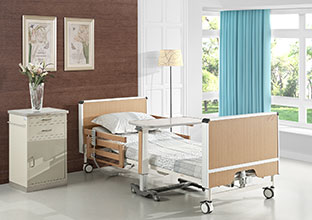 BC465H Electric Hospital Bed for VIP Ward