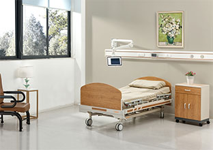 SWIS Smart Ward Solution